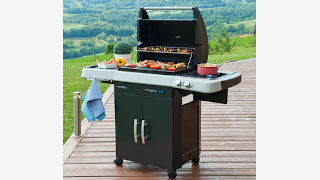 Barbecue e accessori