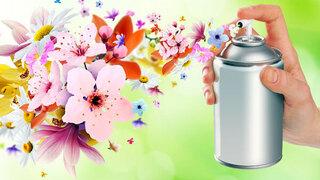Deodoranti per ambiente
