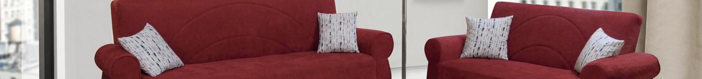 Coppia divani