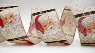 Nastri, Borse, Biglietti di Natale