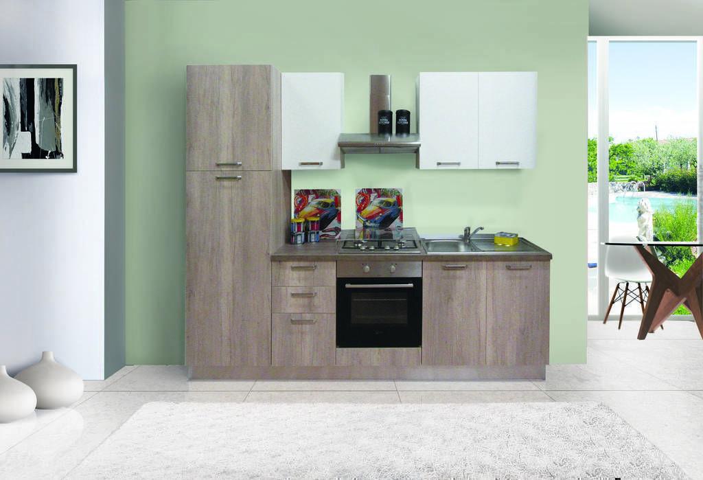 Cucina prezzi simple offerte cucine prezzi e arredamento for Arredamento prezzi bassi