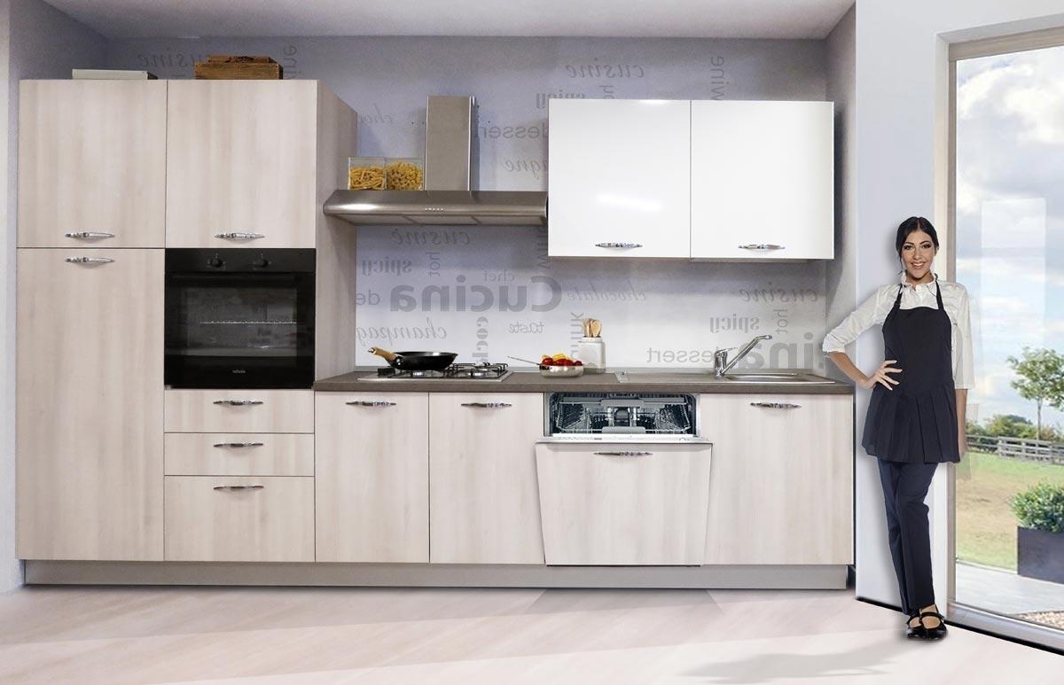 Beautiful cucine prezzi economici ideas acrylicgiftware for Cucine moderne prezzi bassi