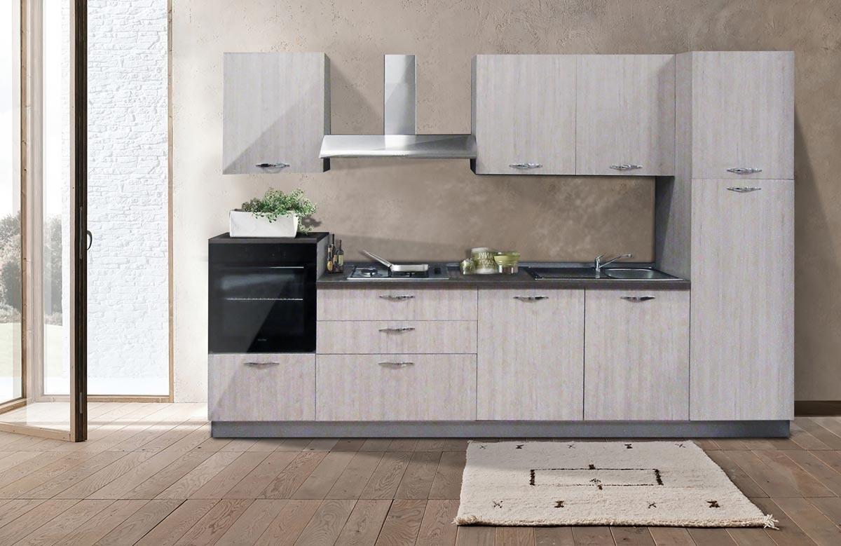 Emejing Cucine A Prezzi Bassissimi Images - Schneefreunde.com ...
