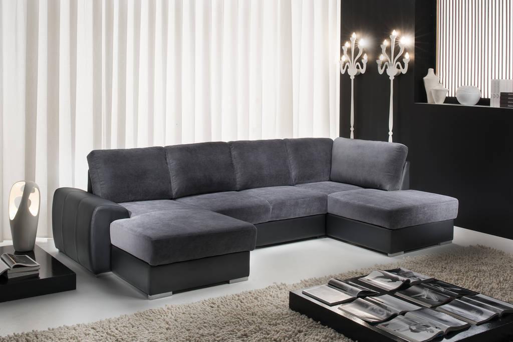 Divani angolari prezzi bassi affordable clancy divano doppio