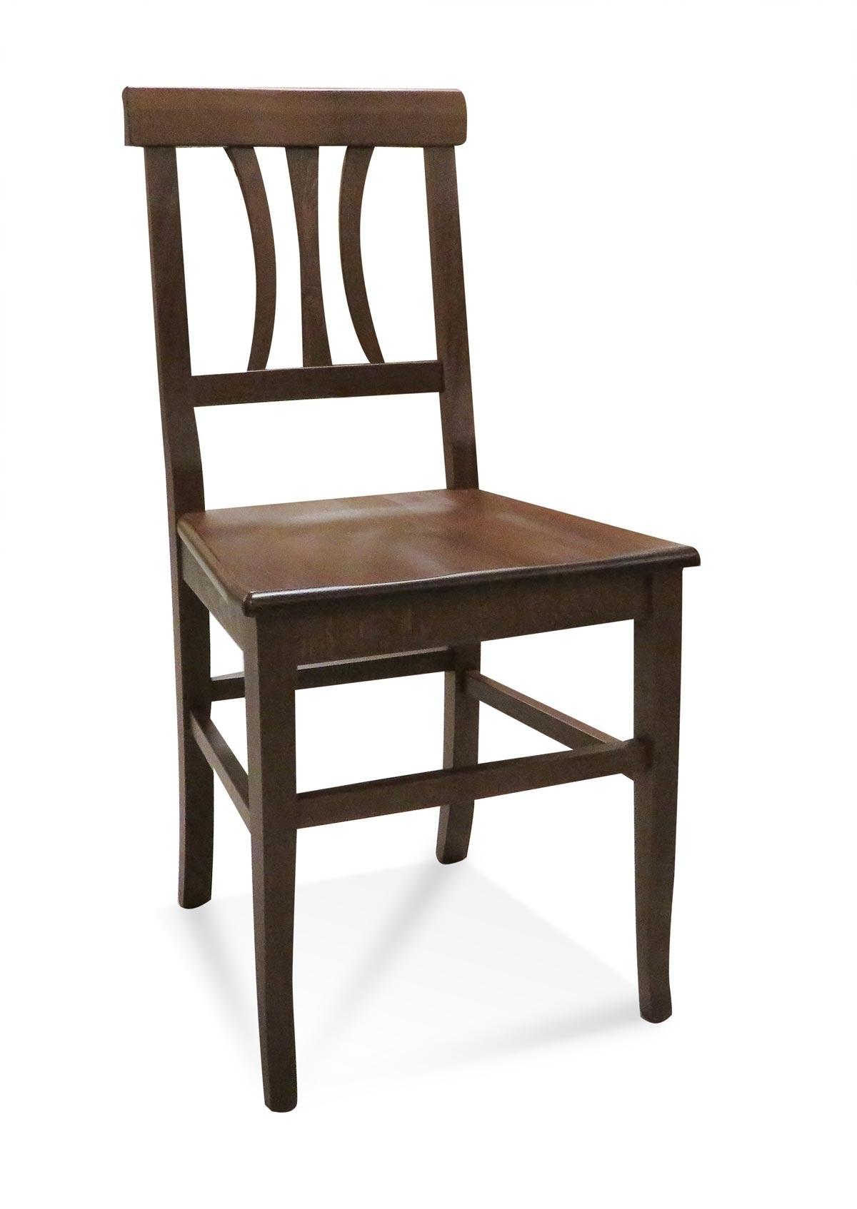 Sedie bianche economiche finest sedie bianche ecopelle for Sedie da sala da pranzo classiche