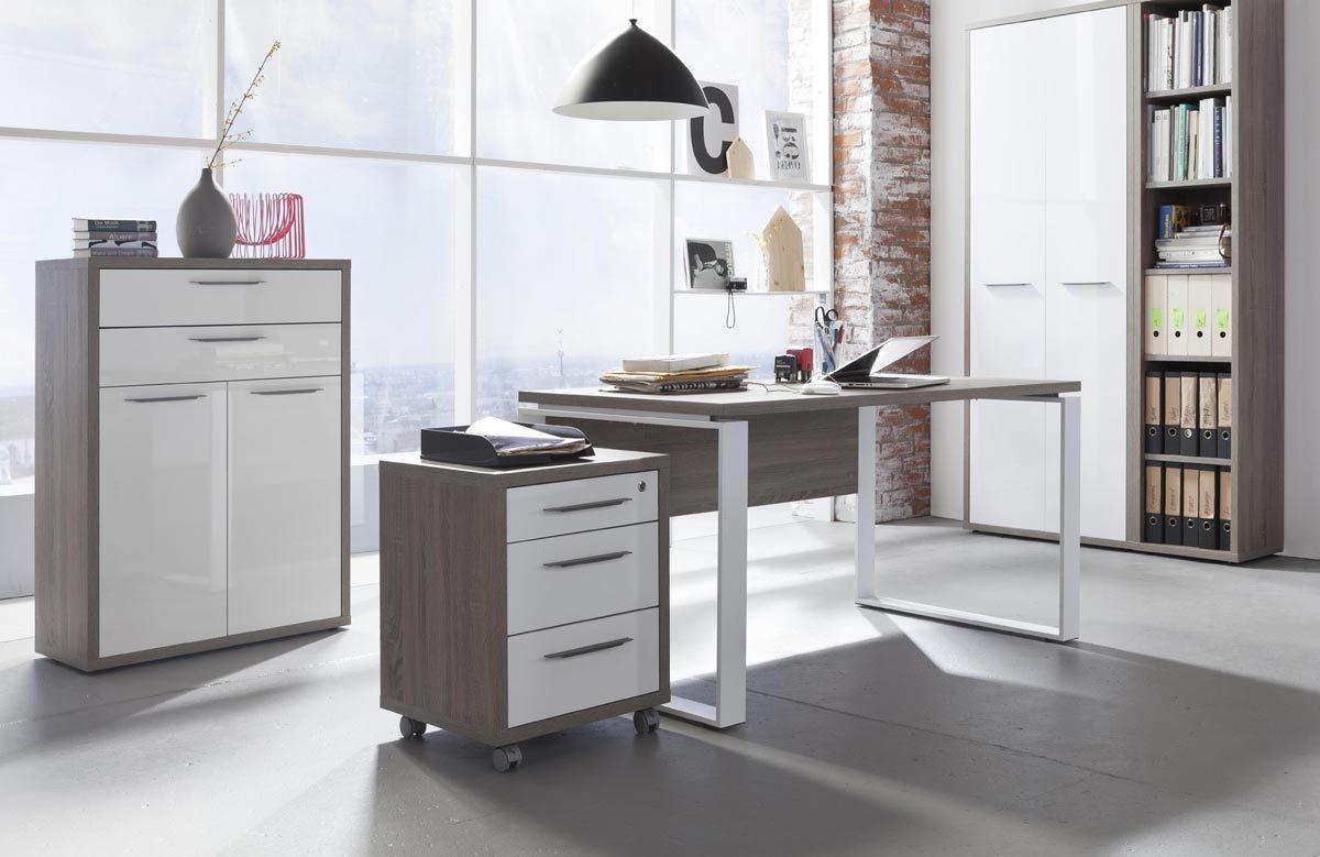 Libreria Ufficio Bianco : Vendita mobili ufficio prezzi bassi